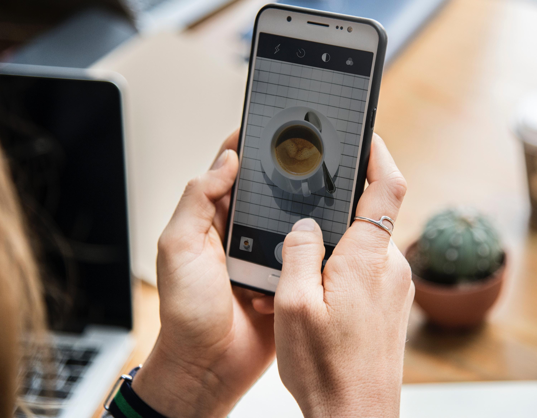 social media phone ritalin